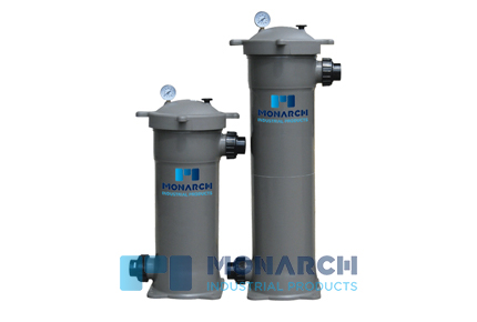 Polypropylene Bag Filters for Liquid Filtration