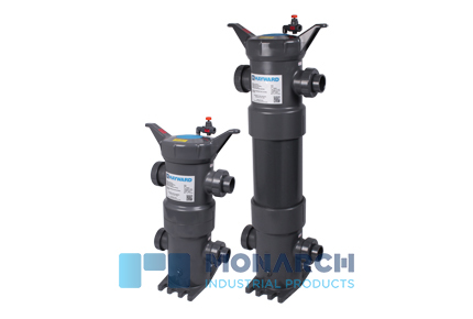 PVC Bag Filters for Liquid Filtration